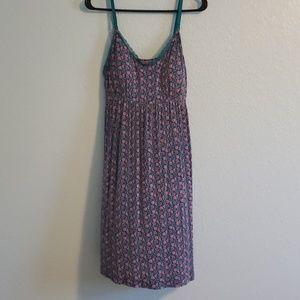 Maternity Nursing Night Gown